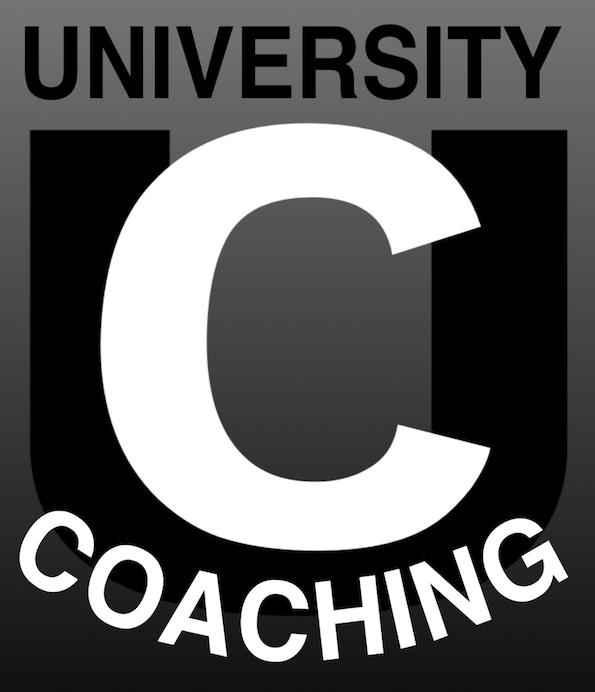 University Coaching