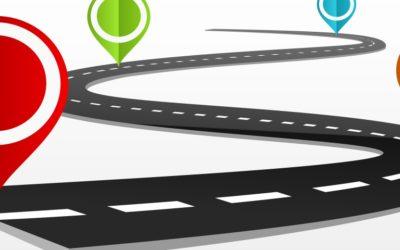 La creazione della Road Map
