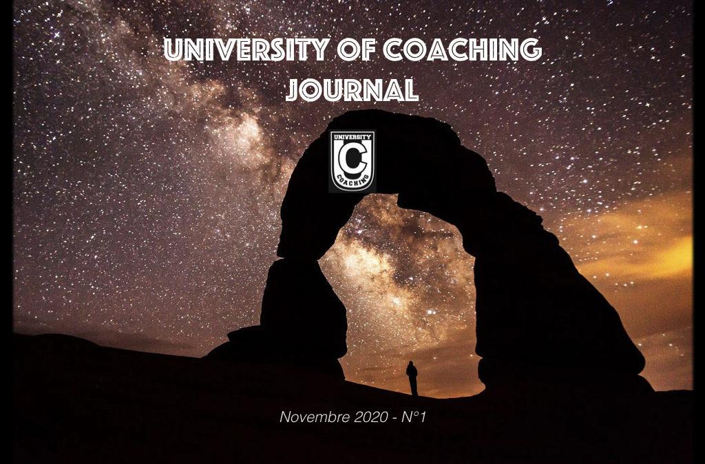 University Coaching Journal