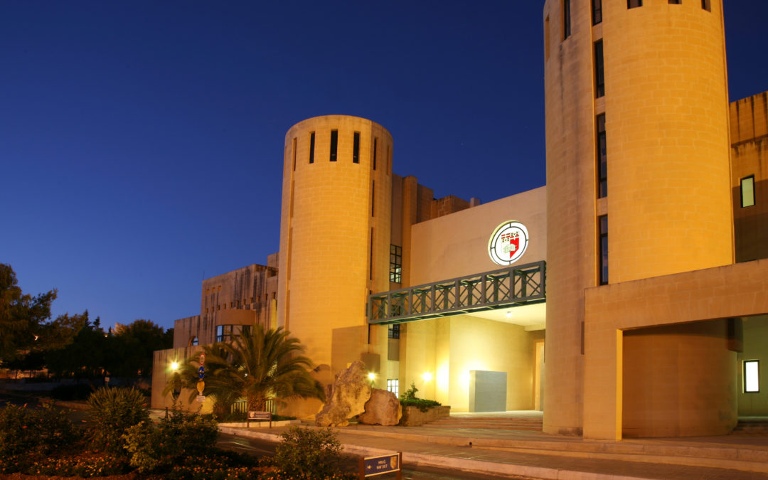 Il Coaching nell'Università di Malta